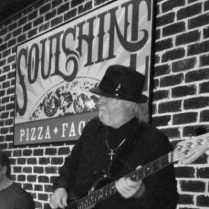 Local Nashville Musician
