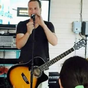 Local Cape Coral Musician