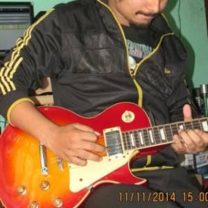 Local Pocatello Musician