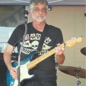 Local Boca Raton Musician