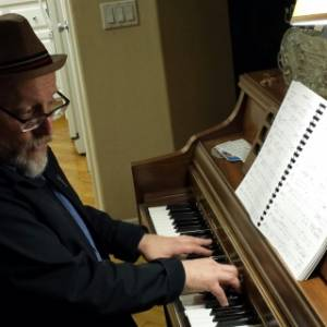 Local Hasbrouck Heights Musician