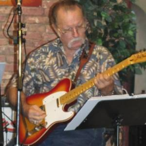 Local Winter Haven Musician
