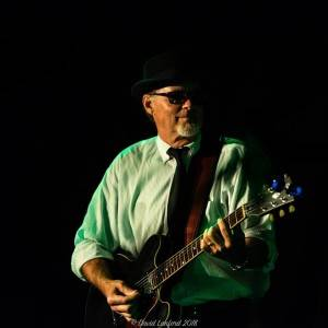 Local Granbury Musician