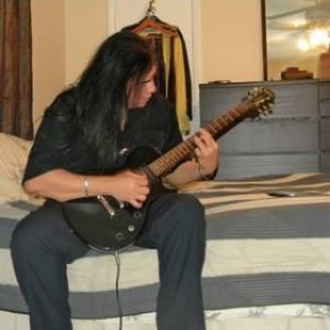 Local Houston Musician