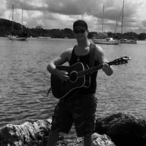 Local Bradenton Musician