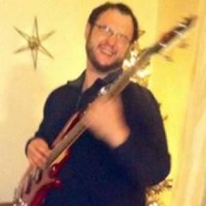 Local Saint Louis Musician