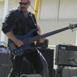 Local San Jose Musician