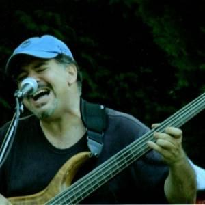Local Clearwater Beach Musician