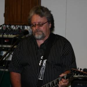 Local Gainesville Musician