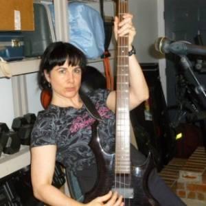 Local Summerville Musician