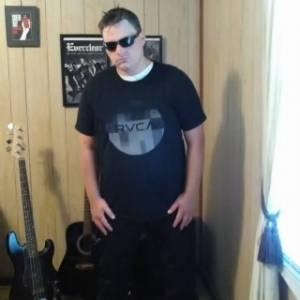 Local Bishopville Musician