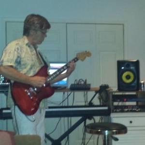 Local Alpharetta Musician