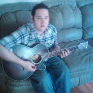 Local Morriston Musician