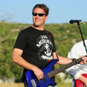 Local Newport Beach Musician