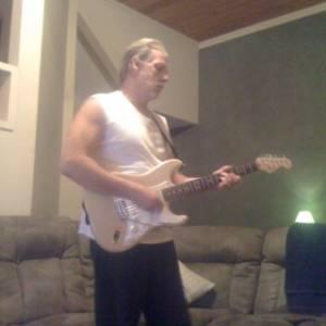 Local Elmhurst Musician