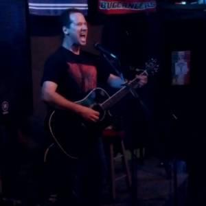 Local Sarasota Musician
