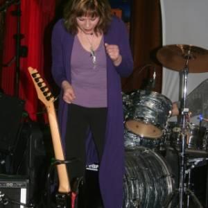 Local Washington Musician
