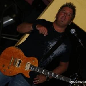 Local Apollo Beach Musician