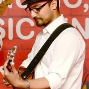 Local North Royalton Musician