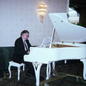 Local East Brunswick Musician