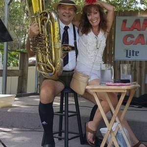 Local Tampa Musician