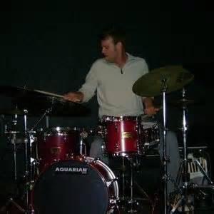 Local Mesquite Musician