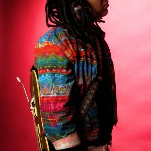 Local Newark Musician