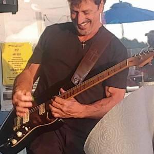Local Woodstock Musician