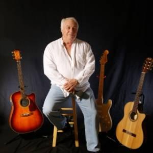 Local West Lafayette Musician
